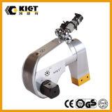 Chiave di coppia di torsione idraulica dell'azionamento quadrato di prezzi di fabbrica