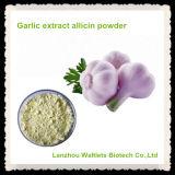 Polvo natural de Allicin del extracto del ajo de la alta calidad