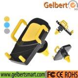 Sostenedor universal del teléfono de la salida de aire del coche de la exportación de Gelbert (GBT-B051)