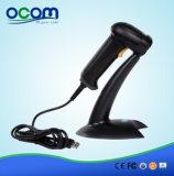 HandAuto Sense Laser Barcode Scanner mit Stand (OCBS-LA06)