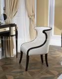古典的な木の寝室の家具のベッド(MS-A6001A-2)