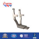Parti di alluminio su ordinazione delle strumentazioni della mobilia della macchina di CNC