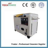 5kVA Silent Diesel Generator Clam Shell