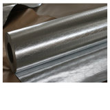 Verstärktes Aluminiumfolie-Baumwollstoff-Kraftpapier-Einfassung-Material