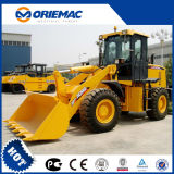 Bon Quality XCMG 3ton Wheel Loader Lw300fn