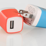 USB Travel Charger di 5V 2A Battery Power Wall