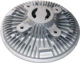 CNC Draaiende Aangepaste CNC van het Aluminium Delen Draaiende Verwerking
