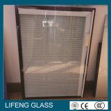 Glace isolée isolante creuse Tempered Inférieure-e pour Window&Door