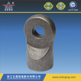 Agricuituralの部品のための炭素鋼および合金鋼鉄鍛造材