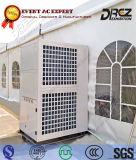 La tonne de l'air Conditioner-10 de Drez à 30 tonnes de refroidi à l'air a empaqueté le modèle Nettoyeur-Extérieur de tente d'événement d'air, produit de brevet