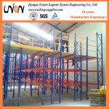 창고 Storage Mezzanine Rack 또는 다중 Level Rack