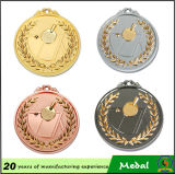 New Design Custom Metal Craft Sports Metal Medal|||||785041745