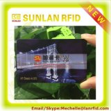 ISO14443A Rewritable NFC Karte/Chipkarte der Chipkarte-/RFID mit Chip Mf-DESFire 2k/4k/8k