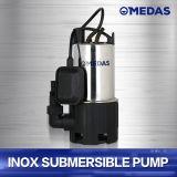 Bomba elétrica do submarino de Inox da carcaça de aço inoxidável