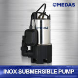 Edelstahl, der elektrische Inox Unterseeboot-Pumpe unterbringt