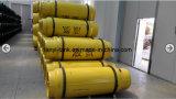 De Navulbare Vloeibare Gasfles van uitstekende kwaliteit van het Lassen van het Staal 1000L voor CHF2cl