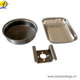 Metallo su ordinazione della lamiera di acciaio dell'OEM che stampa parte