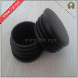 주문을 받아서 만들어진 Plastic Round Threaded Tube Inserts 및 Furniture Accessory (YZF-H204)