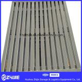 двухсторонние сверхмощные паллеты металла - купите гальванизированный стальной металл паллета Stackable паллетом