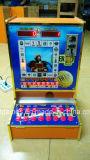 Venda quente da mini máquina do casino do entalhe em África do Sul com autómato da moeda