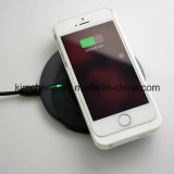 FCC RoHS Wireless Charger do Ce para Universal Mobile Phone