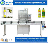 Edible Vegetable Olive Oil Filling Machine