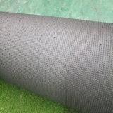 Herbe artificielle synthétique de décoration Anti-UV d'horizontal pour le jardin (L20)