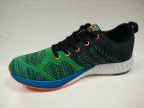 最新のデザイン普及した若者の屋外の運動靴
