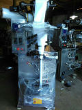 Automatique granules produits de la machine d'emballage alimentaire
