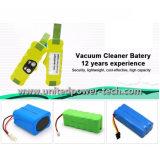 Nachladbare Li-Polymer-Plastik Lithium-Batterie 18650 3.7V 2600mAh