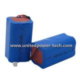 batería recargable de Lipolymer del ion del litio de 7.4V 2600mAh