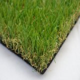 Hierba falsa de mirada natural sintética decorativa superior (BSB)