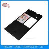 Kundenspezifische PVC-Tintenstrahl-Visitenkarte