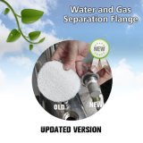 Couvre-tapis de la chaleur de carbone d'essence de Hho de générateur de gaz d'hydrogène