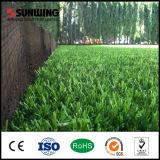 Alfombra de interior falsa artificial natural barata de la hierba del PPE de la decoración del jardín