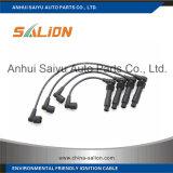 Fio do cabo de ignição/plugue de faísca para Daewoo Lacetti (SL-2802)