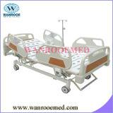 Luxuriöses drei Bewegungselektrisches Bett
