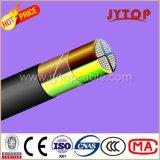 Yavv / Nayy Cable de Aluminio, 0,6 / 1 Kv Cables con aislamiento de PVC Multi -CORE con aluminio del conductor