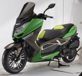 150cc Gasoline Scooter Motorcycle New Model T9 알렉스
