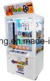 Schlüsselvorlagen (Goldtaste) Prize Abzahlung-Spiel-Maschine (TR1105)