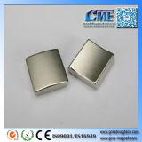 新磁石モーターのためのN50 NdFeBの等級のネオジムの磁石の販売