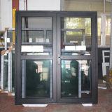 Portello di alluminio della stoffa per tendine della rottura termica di buona qualità Kz345