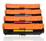 Toner-Kassette der neuen Produkt-CE340A CE341A CE342A CE343A 651A für HP 775