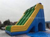 New Design Giant Inflável Super Water Slide para venda (RB6079)