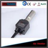Calefator de ar quente da pistola pneumática da certificação do Ce