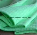 Tissu de Lycra robe pour le bikini/procès de recyclage/de sports usure/soirée