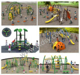 Playground Equipment Playground Slide schieben für Sale