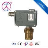 Non-Adjustable 520/7dd를 가진 차별 Type Pressure Switch