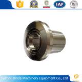 O ISO de China certificou as peças de alumínio fabricadas oferta do fabricante