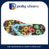 Тапочка повелительниц PVC высокого качества кристаллический